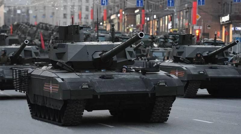 Обещания остались обещаниями - эксперт о российском перевооружении
