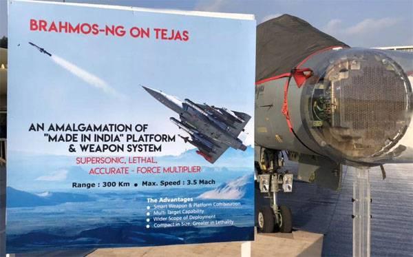 Эксперты из КНР: На стенде BraMos-NG нет ни слова о кооперации Индии с РФ