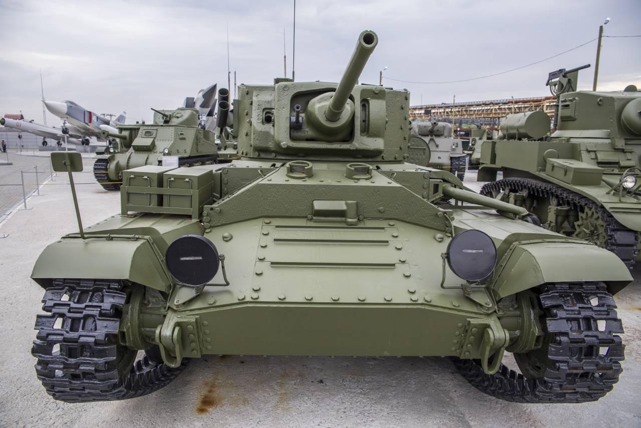 результатам этого танк валентайн фото статье