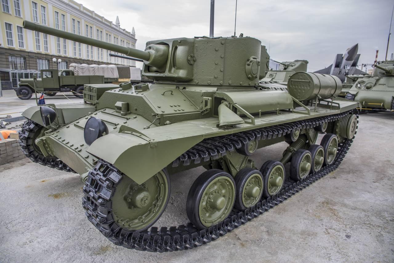 который делал танк валентайн фото последовательная схема