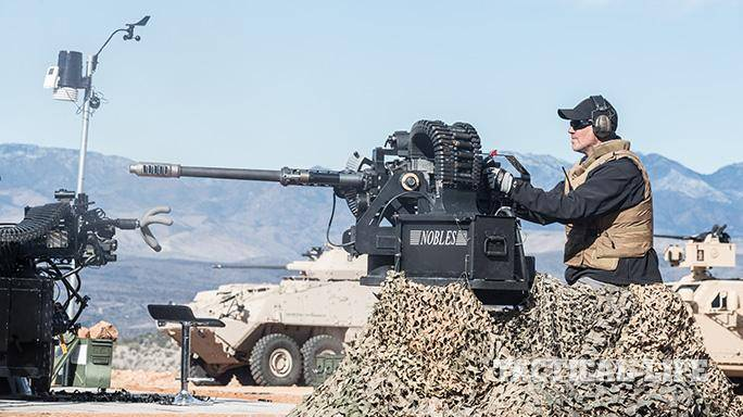 30-mm automatic cannon: sunset or a new stage of development?