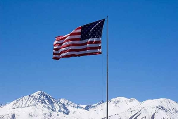 США вобьют «арктический клин» в отношения Москвы и Пекина