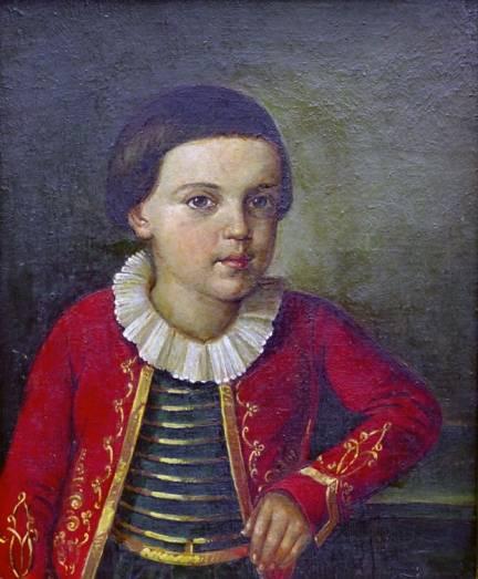 Mikhail Lermontov. Ufficiale di combattimento Parte di 1