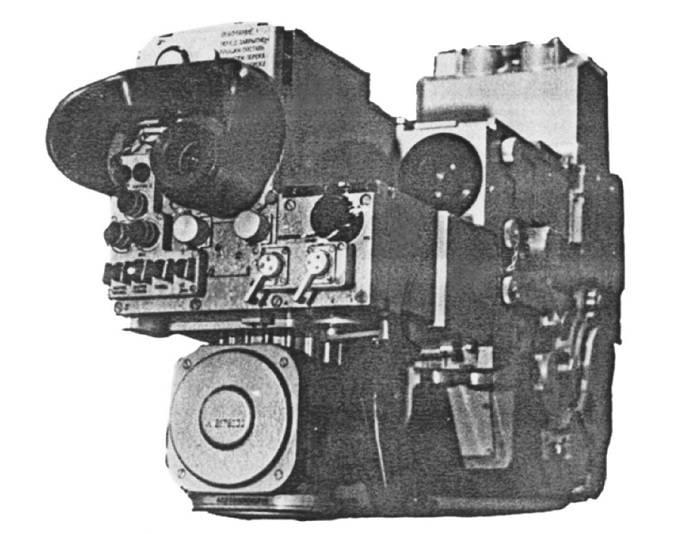 """टैंक की अग्नि नियंत्रण प्रणाली। CH 4। टैंक पर पहले LMS М60А2, Т-64LS, """"तेंदुआ А4"""""""
