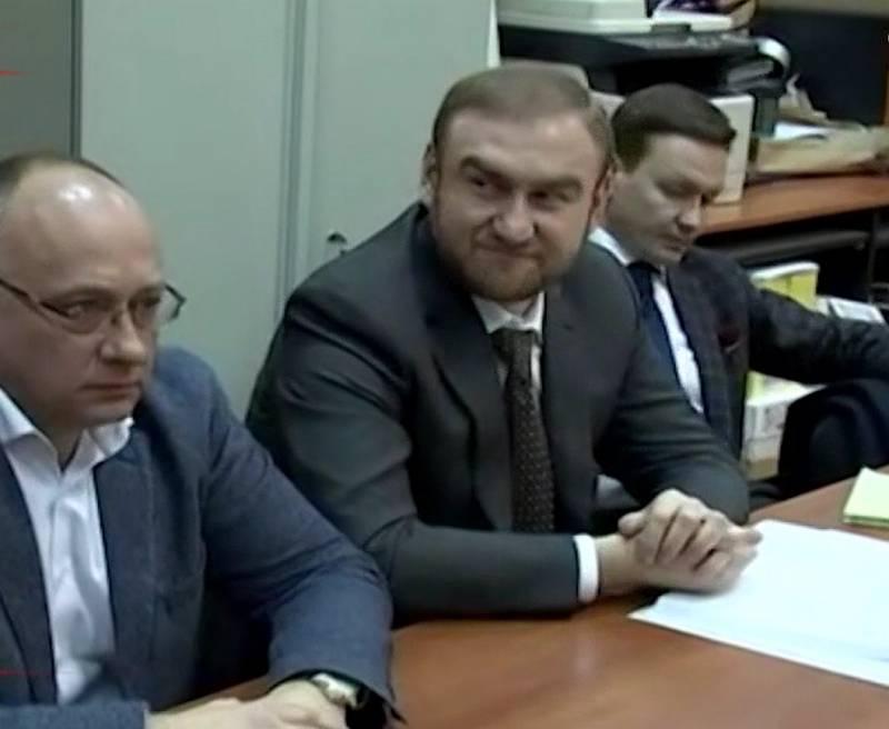Дело Совета Федерации, дело «Газпрома» или дело нас всех?