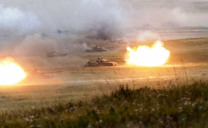 Шведские эксперты: Россия готовится к большой войне