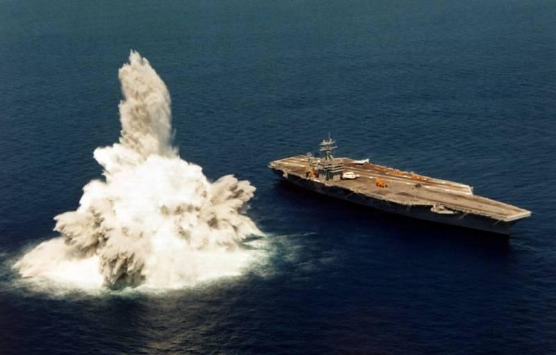 Смерть из ниоткуда. О минной войне на море. Часть 2