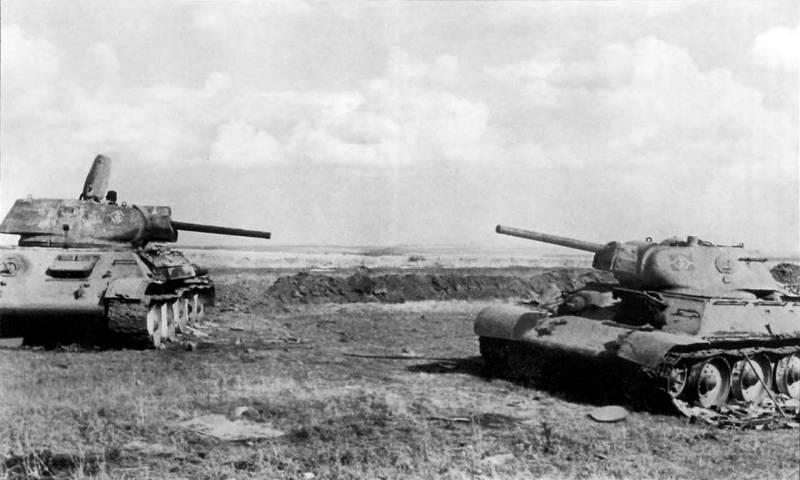 """Почему Т-34 проиграл PzKpfw III, но выиграл у """"Тигров"""" и """"Пантер"""". Часть 3"""