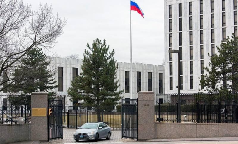Антонов: контакты с США налаживаем, несмотря на антироссийскую истерию