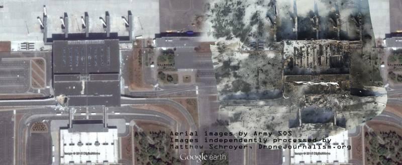Гибель донецкого аэропорта. Горячая осень 2014. Часть 2