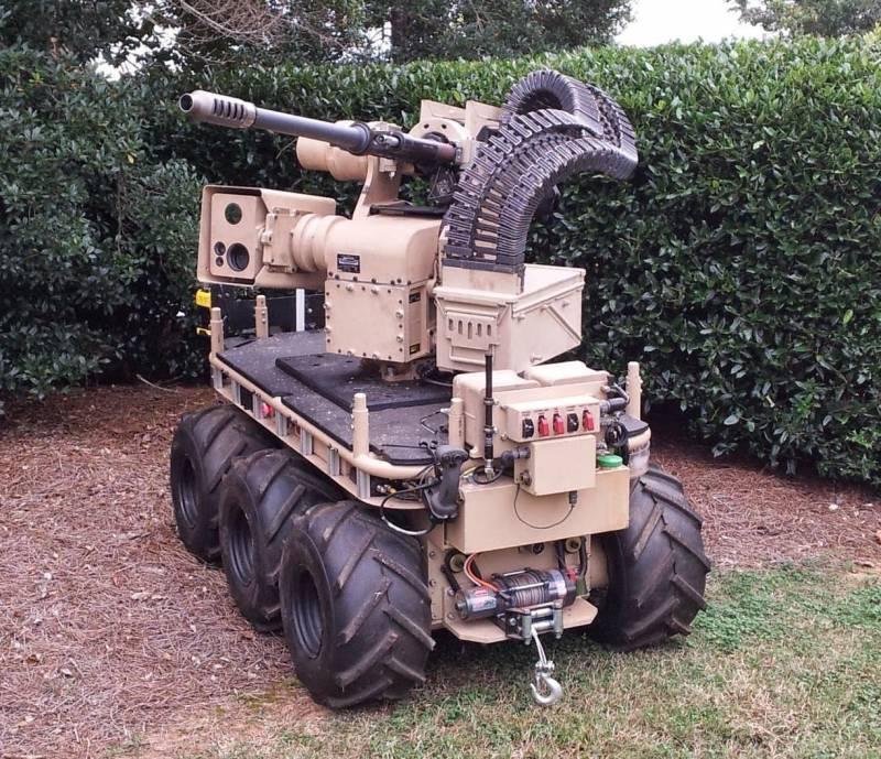 30-мм автоматические пушки: закат или новый этап развития?