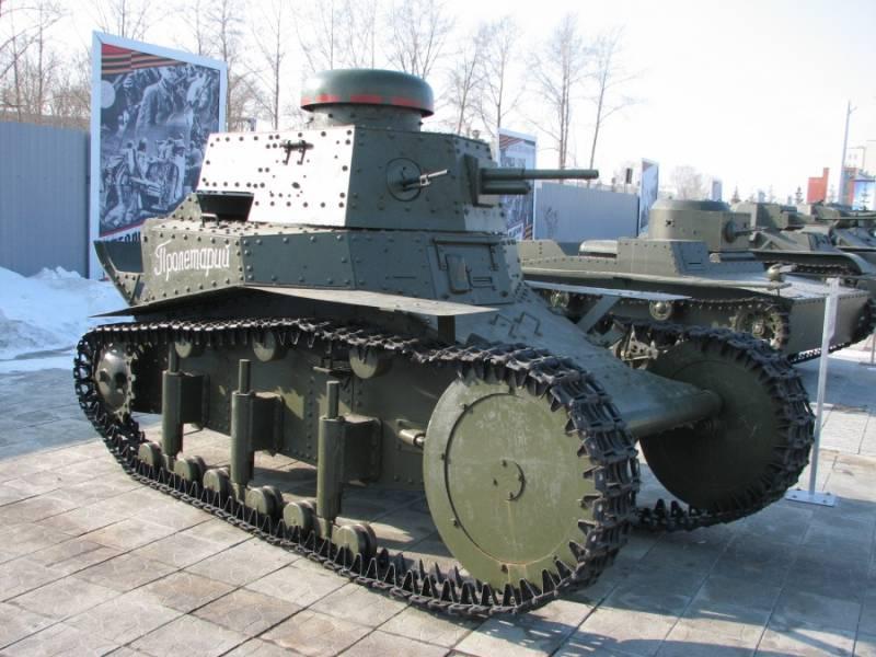 Бои на КВЖД: первая и единственная экономическая война СССР