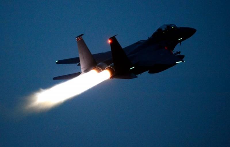 Звено F-15X на случай решающей схватки с ВКС России. О чём стоит задуматься Минобороны и «Вымпелу»?