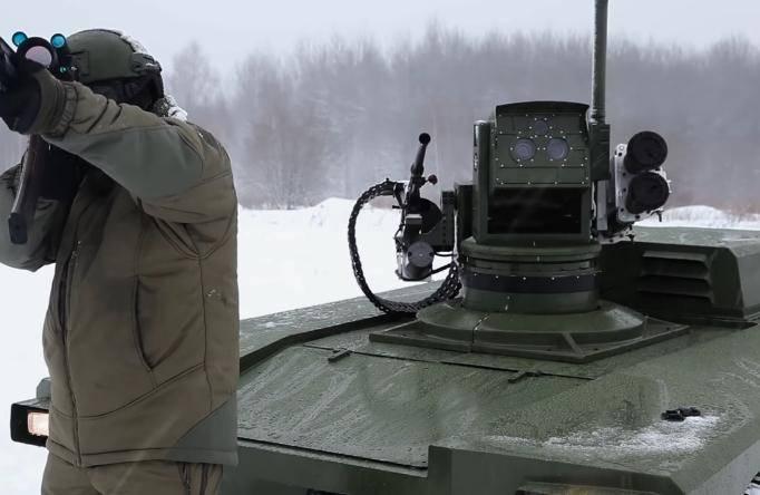 «Пулемёт с моторчиком». Несомненная удача российских конструкторов