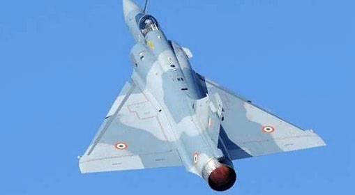 印度反对派要求披露轰炸巴基斯坦的结果