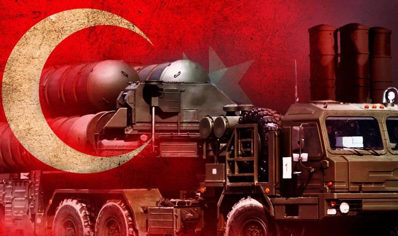 "Washington threatened Ankara ""serious consequences"" for s-400"
