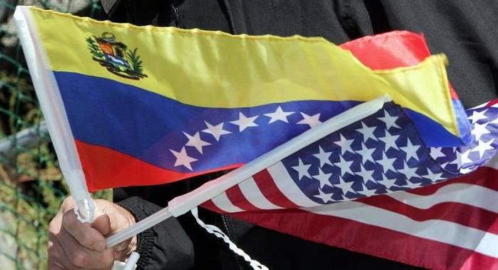 США затягивают финансовую удавку на шее Венесуэлы
