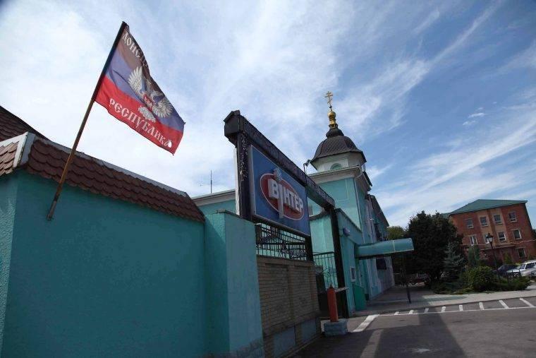 Куда смотрел Захарченко, когда в ДНР воровали миллиарды рублей?