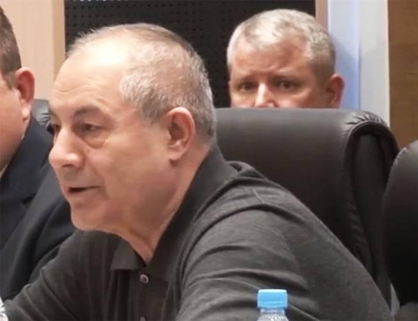 Депутат: Пенсию в 8 тысяч получают тунеядцы и алкаши
