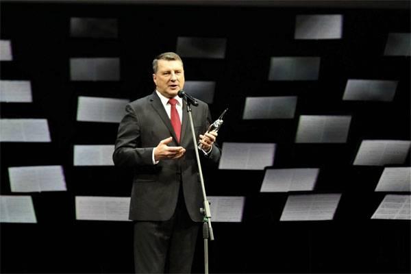 Президент Латвии заявил, что после Украины РФ может напасть на страну ЕС