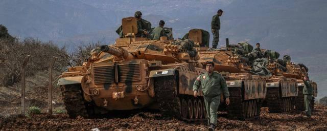 Анкара и Вашингтон обмениваются ультиматумами