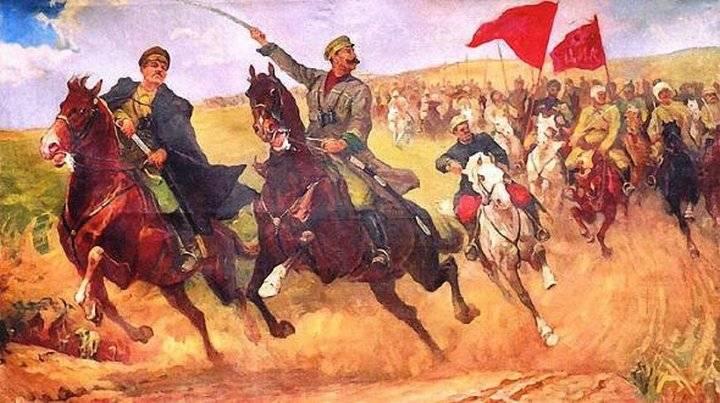 Kriegschronik 1-tes Pferd. CH 3. Castor