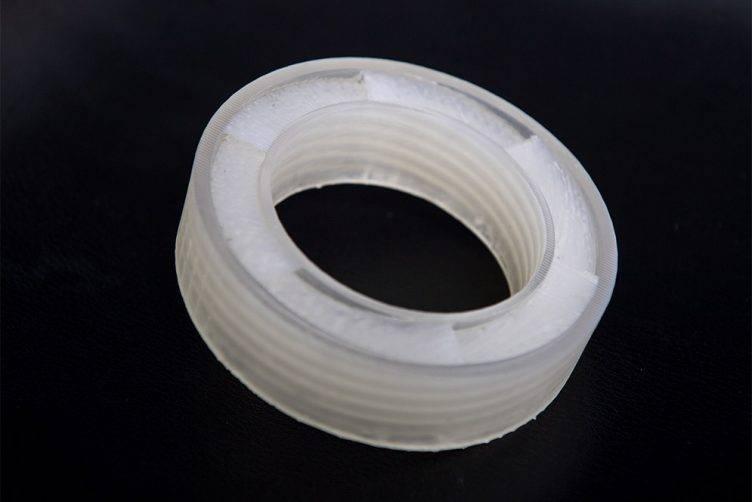 Новый материал может быть использован для повышения бесшумности субмарин