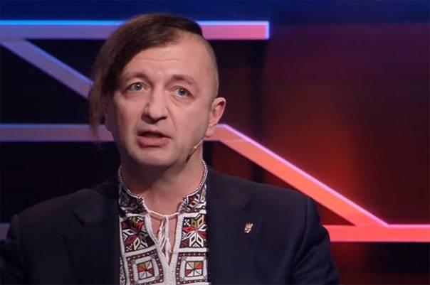 Нардеп ВРУ заявил, что Украина стала заложницей России в 1945 году