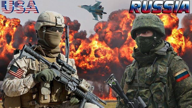 Синие опять проиграли красным в ходе военной симуляции проведённой в США