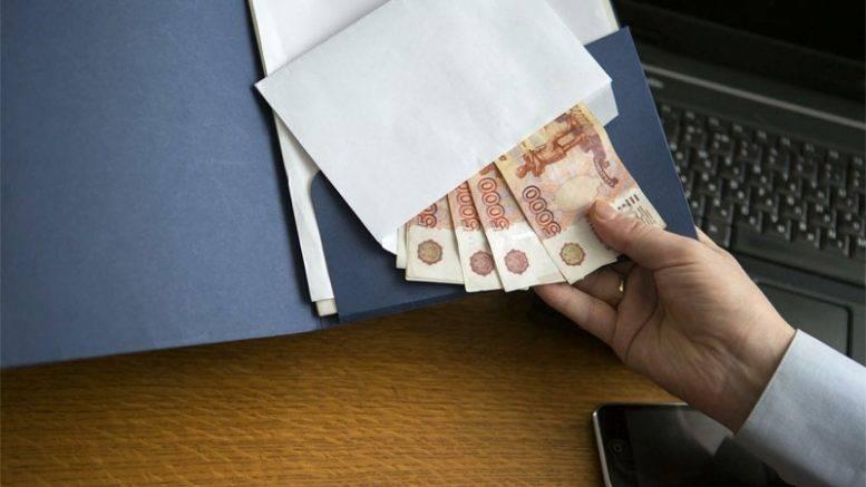 """Начальство райотделов МВД в стране """"посыпалось"""" по делам о коррупции"""