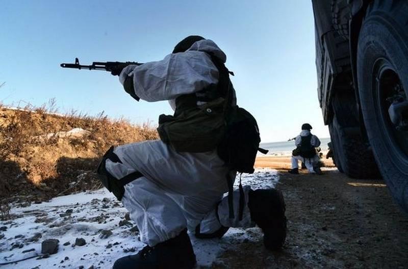 Москва отказалась рассматривать возможность передачи Курил Японии