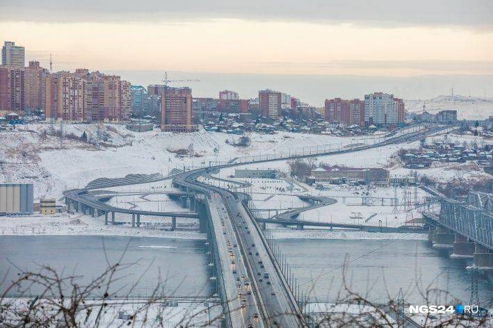 the Positive side of the Winter Universiade in Krasnoyarsk