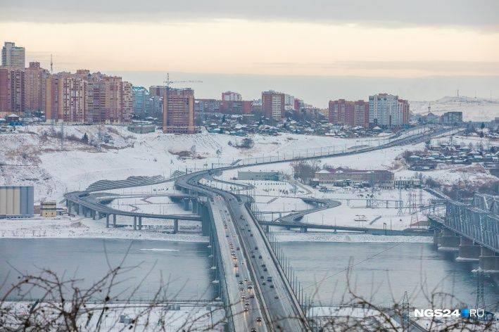 क्रास्नोयार्स्क में शीतकालीन विश्वविद्यालय के सकारात्मक पक्ष