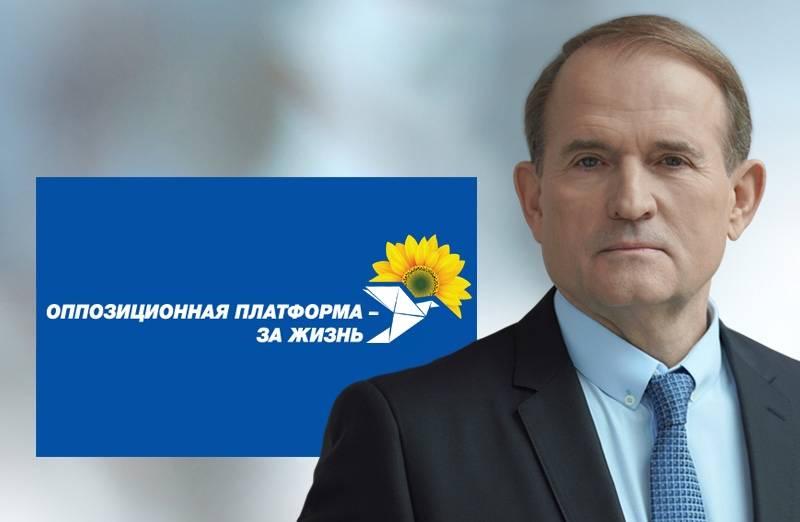Медведчук третий майдан может стать смертельным для Украины