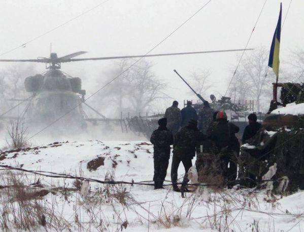 На Украине перед выборами затеяли внеплановые сборы резервистов