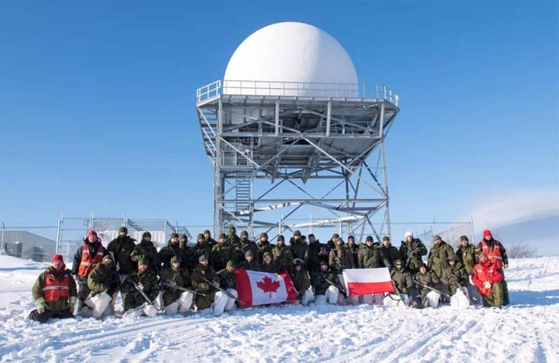 """НАТО формирует штаб дивизии """"Север"""" с оперативной группой в Латвии"""