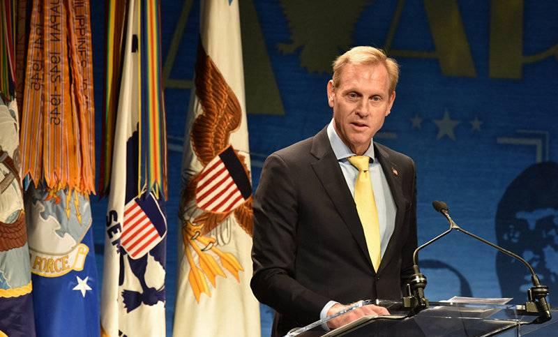 Пентагон обвинил Россию в агрессивной модернизации своей армии