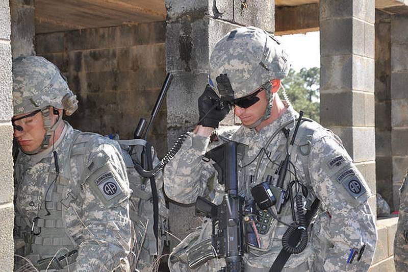 नई प्रणाली सैनिक को अपने कब्जे के स्तर को बढ़ाने में मदद करेगी।