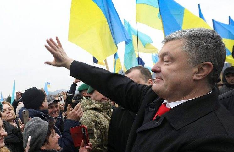 Emigrated MP spoke about the mental problems of Poroshenko