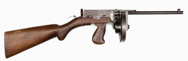 Hafif makineli tüfek: dün, bugün, yarın. 6'in bir parçası. Owen, Sudayev ve diğerleri. Hafif makineli tüfek üretimi 2 +