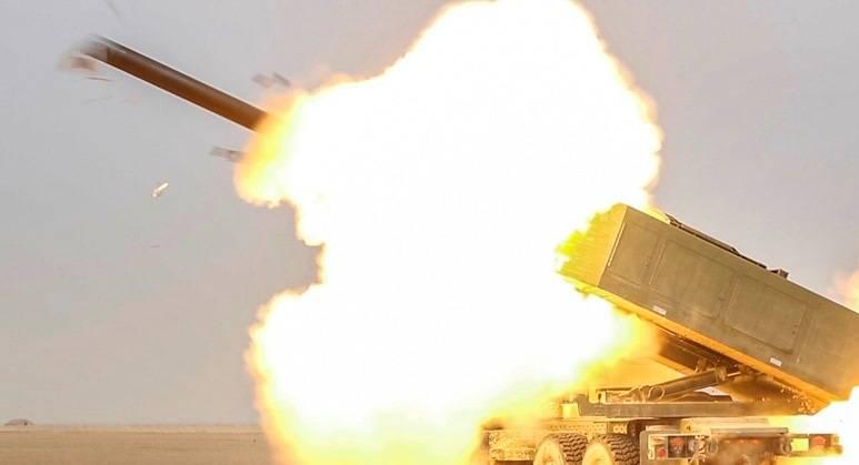 Пентагон просит профинансировать приобретение 10 тысяч управляемых ракет