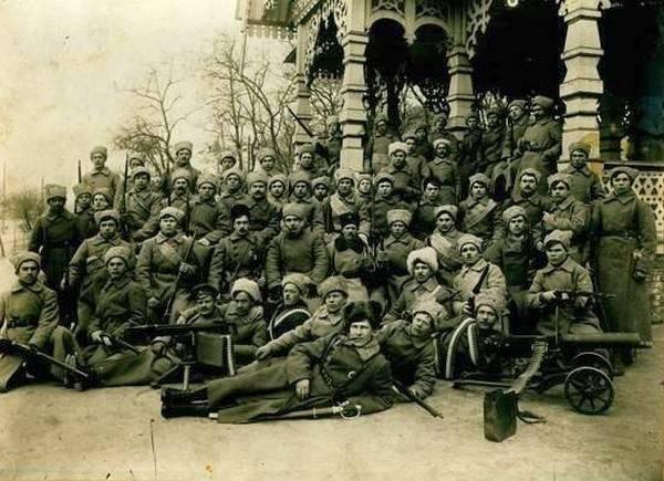 11-я армия в боях Гражданской войны. Ч. 2