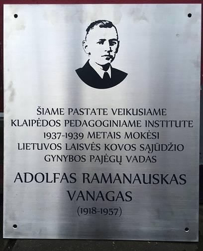 Литовский День независимости. Кто и куда марширует?