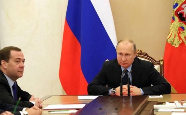 Президент подписал законы о неуважении к обществу и власти и о фейках