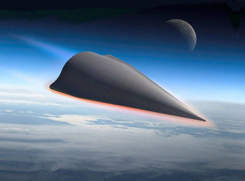 Hypersonic hydrogen. Just not to build the engine for the su-57