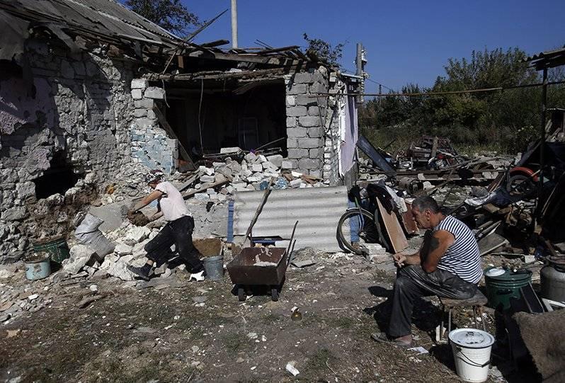 देशभक्तों की लड़ाई। यूक्रेनी एजिप्रोप की तुलना में स्ट्रेलकोव और पुर्जिन से अधिक नुकसान है