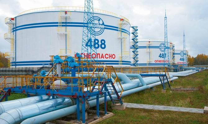 Экспорт по-русски: не только нефть, не только газ
