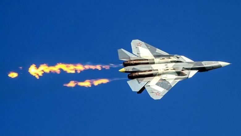 Лётчик-испытатель оценил заявление США о создании имитатора Су-57