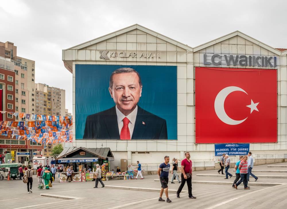 b168742328aa Кризис турецкой экономики. Виноват не только Эрдоган » Военное обозрение