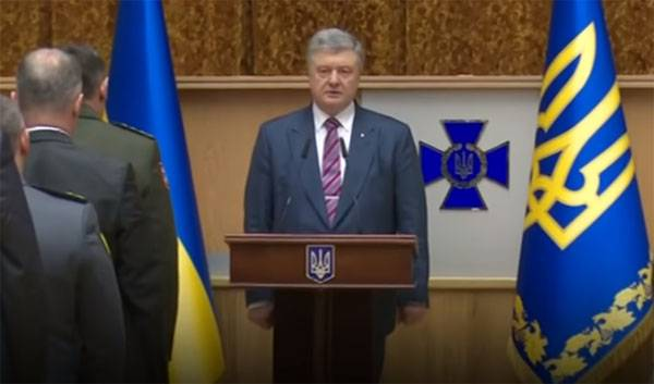spending on the army will decrease after accession to NATO - said Poroshenko